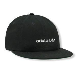 Adidas Originals Relaxed Flatbrim Hat